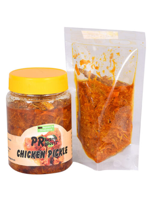 Chicken Pickle
