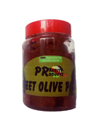 Homemade Sweet Olive Pickle