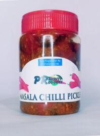 Masala Chilli Pickle